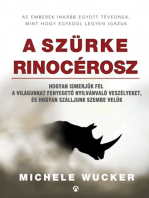 A szürke rinocérosz