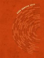 Szép versek 2013