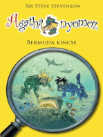 Bermuda kincse