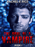 The Soul of A Vampire #1