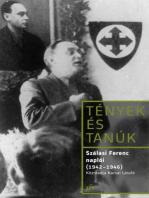 Szálasi Ferenc naplói