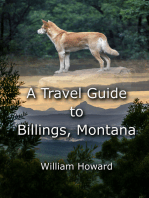 A Travel Guide to Billings, Montana