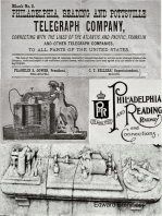 Philadelphia Reading & Pottsville Telegraph Company