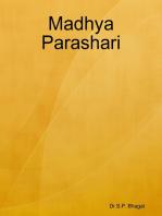 Madhya Parashari