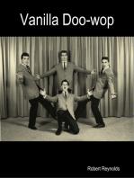 Vanilla Doo-wop