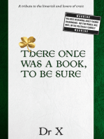 There Once Was a Book, To Be Sure …