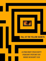 Fall of the Yellow Jackets