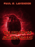 Tales from Ashen Falls