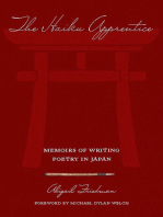 The Haiku Apprentice