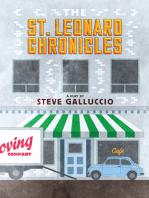 The St. Leonard Chronicles