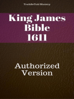 King James Version 1611