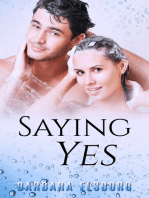 Saying Yes