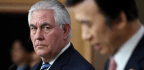 Is Tillerson Really Articulating a New Policy on North Korea?