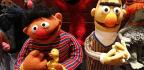 Sesame Street Isn't Just for Affluent Kids
