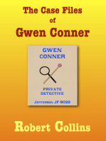 The Case Files of Gwen Conner