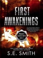First Awakenings