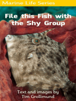 File this Fish with the Shy Group