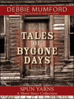 Tales of Bygone Days