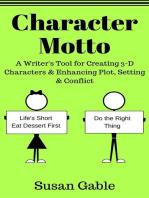 Character Motto