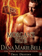 Morgan's Fate