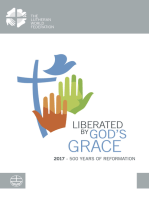 Liberated by God's Grace