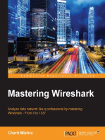Mastering Wireshark