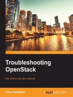 Troubleshooting OpenStack
