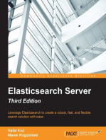 Elasticsearch Server - Third Edition