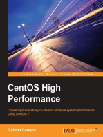 CentOS High Performance
