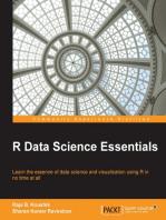 R Data Science Essentials