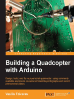 Building a Quadcopter with Arduino