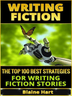 Writing Fiction