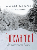 Forewarned - Irish stories of premonitions and dreams