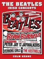 The Beatles Irish Concerts