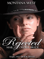 Rejected Mail Order Bride