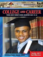 College & Career