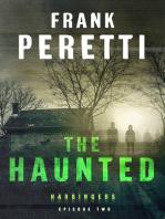 The Haunted (Harbingers)