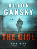 The Girl (Harbingers)