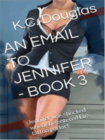 An Email to Jennifer
