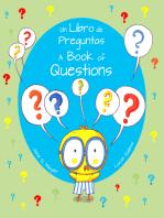 A Book of Questions / Un Libro de Preguntas