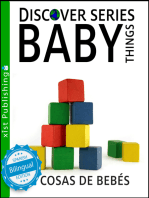 Baby Things / Cosas de Bebés