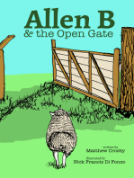 Allen B and the Open Gate