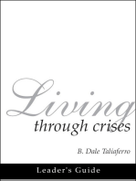 Living through Crises Leader's Guide