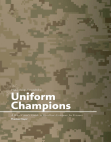 Uniform Champions: A Wise Giver's Guide to Excellent Assistance for Veterans