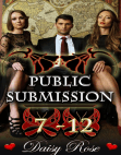 Public Submission 7 - 12: Books 7 - 12 of