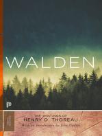 Walden: 150th Anniversary Edition