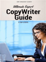 Ultimate Expert CopyWriting