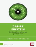 Capire Einstein