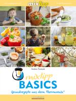 MIXtipp Basics