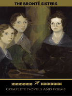 The Brontë Sisters (Emily, Anne, Charlotte)